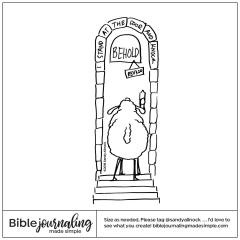 bldgsketch_sheepdoor