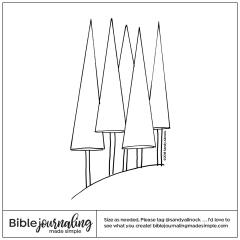 plsketch_Sandy-Allnock_triangletrees-1