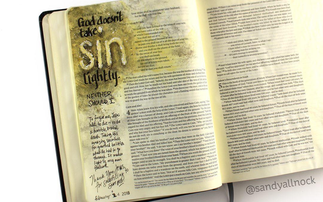 Lent: a Season for Growth
